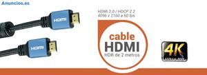 Tienda Online Con Cables De Todo Tipo