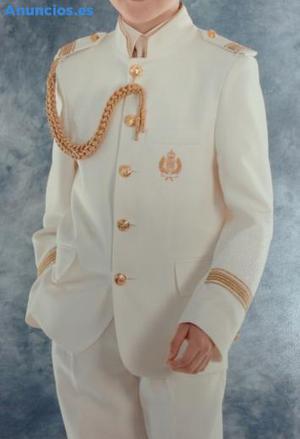Traje ComunióN Almirante De Palmira