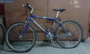 Vendo Bicicleta De MontañA.