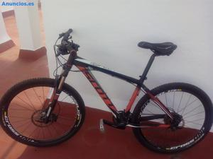 Vendo Bicicleta SKOTT ASPECT