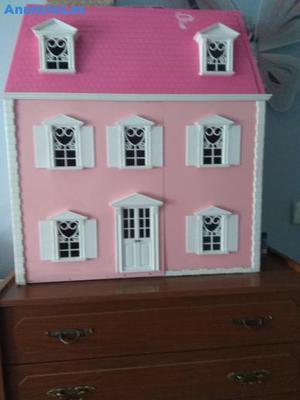 Vendo Casa De MuñEcas