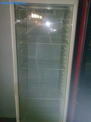 Vendo Nevera Expositora Con Puerta De Cristal