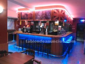 Vendo restaurante pub en funcionamiento en benidorm. Rincon