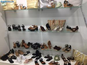 Venta De Zapatos De Mujer Por Cambio De Temporada