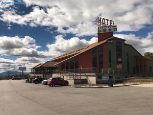 Venta Hotel Y Gasolinera