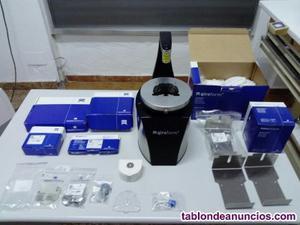 Venta maquinaria protesis dental