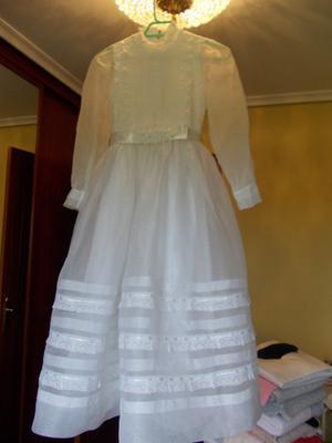 Vestidos DE Comunión Niña