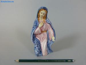 Virgen MaríA De CeráMica
