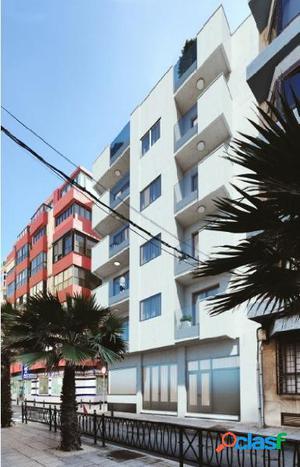 Apartamento obra nueva exterior en segunda linea de las