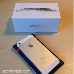 Apple iPhone 5S & 5C 64GB Unlocked