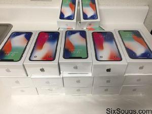 Apple iPhone 8 Plus 64GB desbloqueado == €500