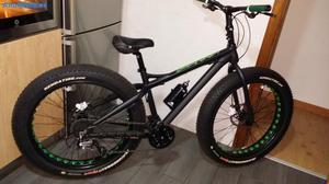 Bicicleta BH Bigfood