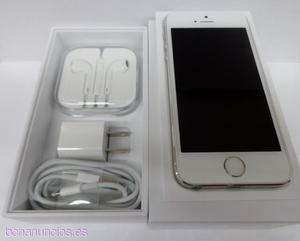 Blackberry Q10/ Apple Iphone 5s 64GB / Samsung S5
