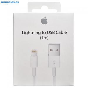 CABLE ORIGINAL APPLE LIGHTNING A USB - MD818ZM/A