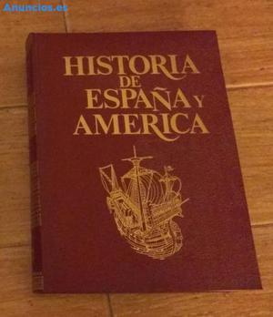 COLECIONES DE HISTORIA