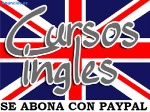 CURSO COMPLETO DE INGLES - PAYPAL