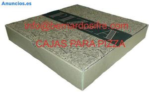Cajas De Pizza Venta Online Calidad Y Precio
