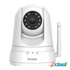 Camara de vigilancia hd ptz wifi d-link dcs-5030l - cmos hd
