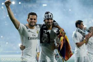 Camisetas del Real Madrid  baratas