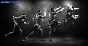 Clases De Muay Thai Y Artes Marciales En MoróN, Sevilla