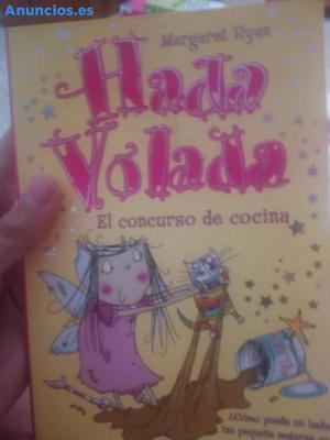 Coleccion De Hada Volada