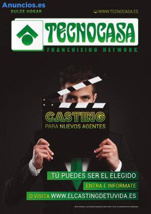 Comercial Inmobiliario Madrid