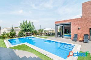 Complexe d'edificacions ideal petit hotel o residencia!!!