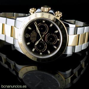Compro Relojes de alta gama valenti´s joyeros