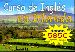 Curso De IngléS En Irlanda!