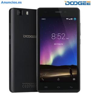 DOOGEE X5 Pro Smartphone, 4G MóVil Libre NUEVO, OFERTON