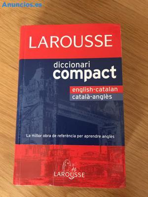 Diccionario Ingles- CataláN