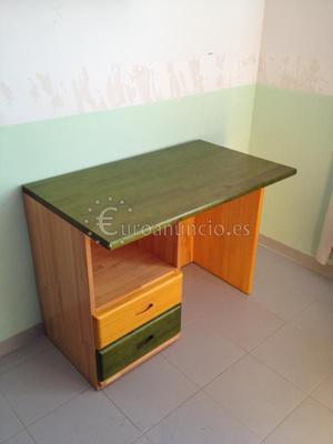 Dormitorio infantlil