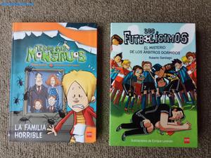 Dos Novelas Juveniles