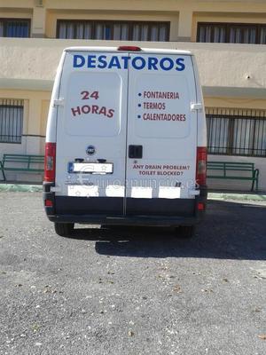 EQUIPO DE DESATASCOS Y LIMPIEZAS