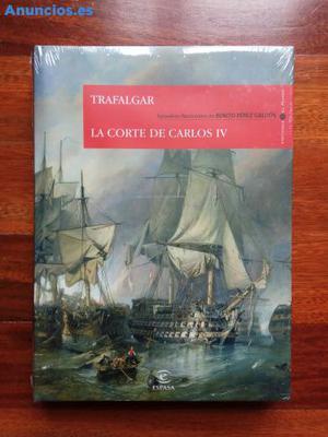 Episodios Nacionales De Benito Perez Galdos