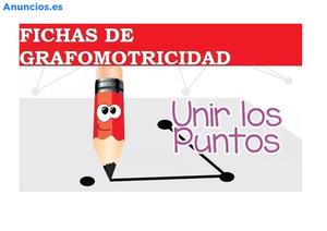 Fichas De Grafomotricidad Para Imprimir Para NiñOs