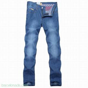 Free shipping on men's jeans