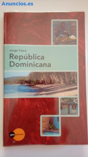 GuíA De Turismo De La República Dominicana