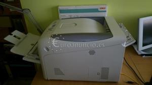 Impresora láser LED color duplex A3 red