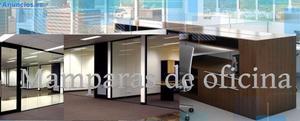 InstalacióN De Mamparas De Oficina