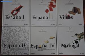 LIBROS DE COCINA, COCINA PAIS A PAIS.