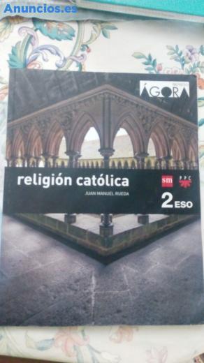 Libro De ReligióN 2ESO
