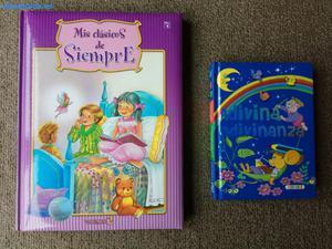 Libros De Cuentos Y Adivinanzas Infantiles