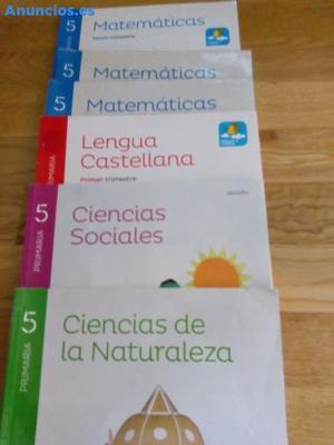 Libros De Texto Santillana De 3º Primaria