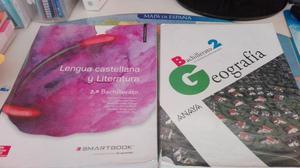 Libros de segundo de ciencias sociales