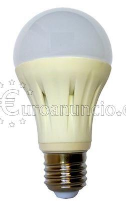 Liquidacion Lote Variado 878 Bombillas LED E27 GU10 GU5.3 MR
