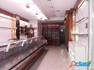 Local comercial en alquiler en c. Torrent de l'Olla, en