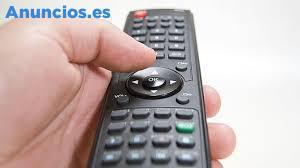 Mando Para Todo Tipo De Televisiones