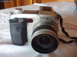 Maquina De Fotos Para Coleccionista
