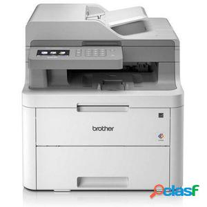 Multifuncion brother wifi laser color dcp-l3550cdw - 18ppm -